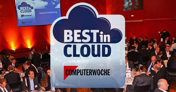 Best in Cloud 2014: AWS, Azure und Monsoon: Wo es mit der Cloud lang geht - Foto: Foto Vogt GmbH