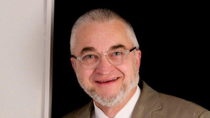 """Karriereberater Wolfgang Wagner: """"Jeder Wechselwillige sollte sich Gedanken machen, wie seine nächste Position aussehen könnte, sollte seinen Führungsstil reflektieren."""""""