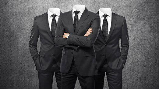 """Gerade Manager sollten wissen, dass sie nur im Anzug ernst genommen werden. Doch die Generation Y (""""Digital Natives"""") ist oft leger gekleidet – ein Umdenken in Unternehmen ist aber noch nicht in Sicht."""