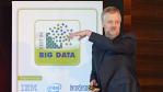 """Best in Big Data 2013: """"Noch nutzen wir die Big-Data-Anwendungen wie die Kleinkinder"""" - Foto: IDG Business Media GmbH / Foto Vogt GmbH"""