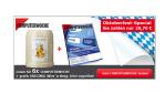 Print-Abonnement zum Vorzugs-Preis!: Wies´n Test-Abo