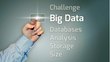 Big Data Vendor Benchmark 2013: Top 100: Big Data