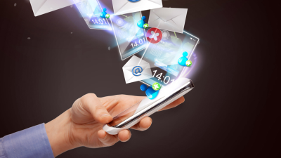 Mobile-Enterprise-Management: Mobile Vielfalt im Griff - Foto: Syda Productions, Fotolia.com