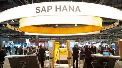 SAPs In-Memory-Datenbank: SAP HANA als Applikationsplattform - Foto: Wolfram Scheible, SAP AG