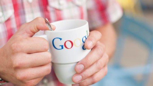 Google ist seit Jahren einer der Traumarbeitgeber für junge Informatiker.
