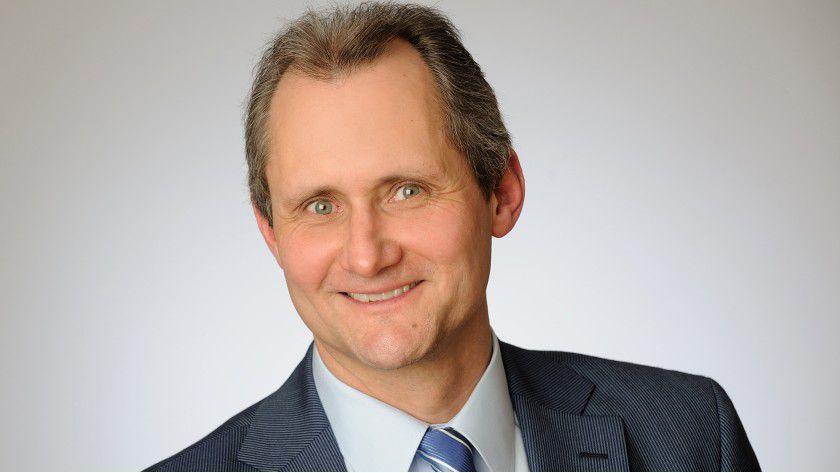 """Uwe Kiser, selbständiger Projektmanager: """"Freiberufler müssen die Grundmuster menschlichen Verhaltens verstehen und Gruppen- und Leitungsprozesse kennen."""