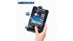 Medion Lifetab E7312: 100-Euro-Tablet von Aldi ab 24. Oktober - Foto: Aldi
