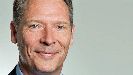 """Martin Kinne, General Manager und Geschäftsführer der Unify GmbH: """"Daher sollten KMU, die weiter wachsen wollen, unbedingt an einer intelligenten Kommunikationsplattform festhalten."""""""