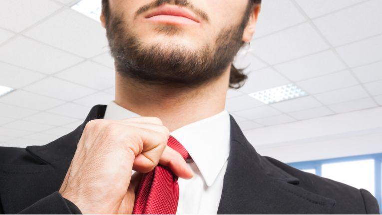 """Ratschläge über Krawattenknoten und Schuhfarben: """"Wo finde ich die wirklich guten Business-Tipps?"""""""