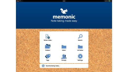 Memonic
