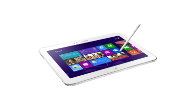 Gigabit-WLAN, LTE, NFC: Trends bei Business-Tablets: Connectivity - Foto: Samsung