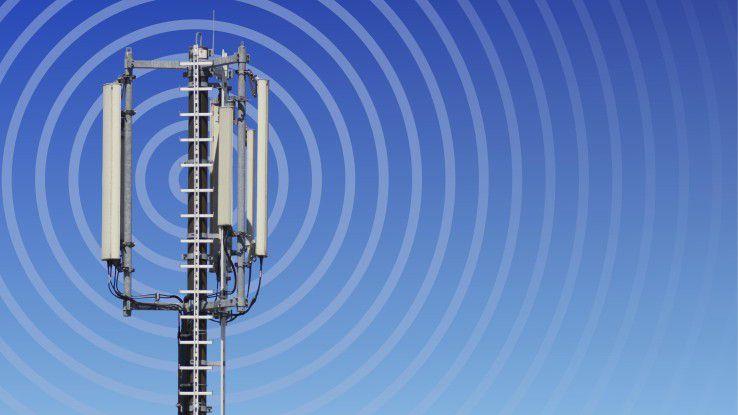 Der Bundestag will das Abhören der Abgeordneten mit einer Inhouse-Mobilfunkanlage erschweren.