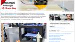 COMPUTERWOCHE 3D-Druck live: Wir drucken, Sie raten