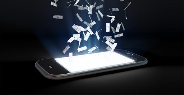 Anbieter und Lösungen: Mobile Payment in Deutschland kommt langsam in Gang - Foto: Mopic, Fotolia.com