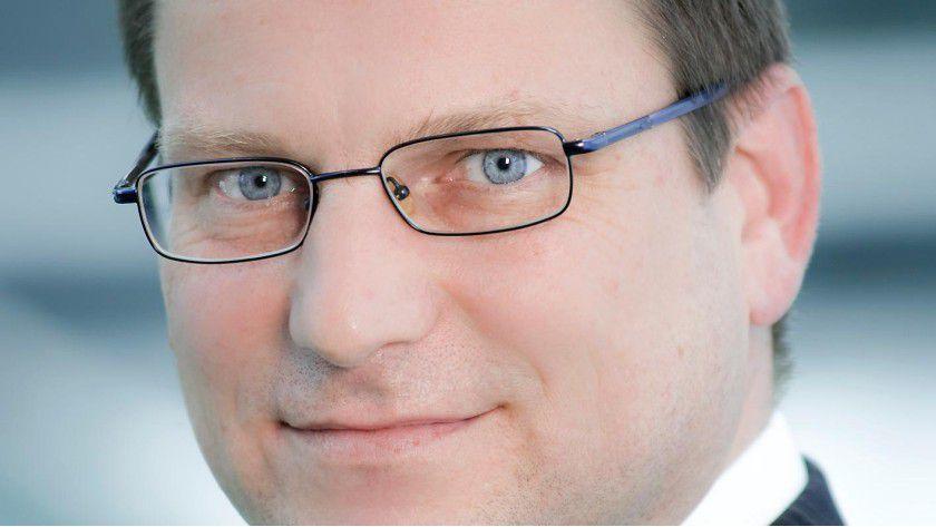 """Seniorberater Johannes Eiseler: """"Das Internet ist unser Beruf geworden."""""""