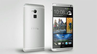 Smartphone mit 5,9-Zoll-Display: HTC One Max im Test - Foto: HTC