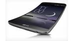 """LG Electronics: G Flex mit gebogenem Display und """"Selbstheilungskräften"""" präsentiert - Foto: LG Electronics"""