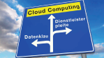Firmendaten in der Cloud: Cloud Computing – was Juristen raten - Foto: bluedesign, Fotolia.com