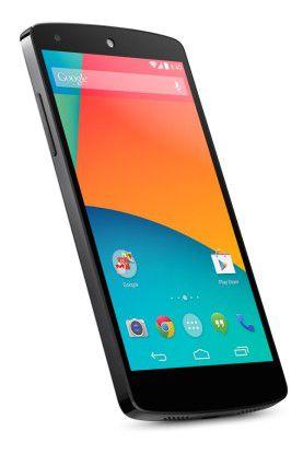 Beendet das Nexus 5 die beliebte Nexus-Reihe von Google?