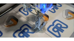 COMPUTERWOCHE 3D-Druck Live: Siegertipp war Drachenkopf - Foto: Hill/FabLab