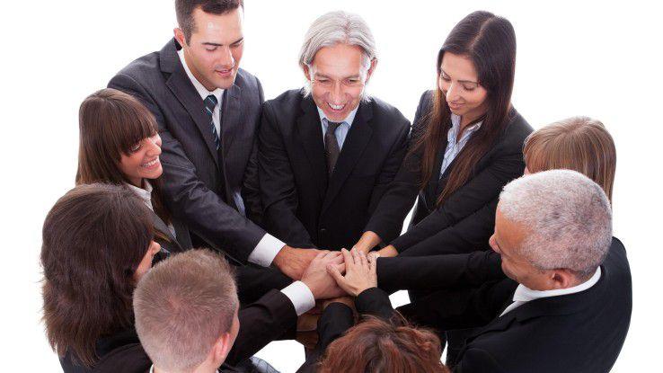 Der Vorstand wird künftig durch einen Senior Technologist ergänzt, erwarten die Berater von PSD und Coeus.