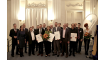 Communication World - Smart Mobile Award: Die Gewinner sind Unify und 3D Reality Maps