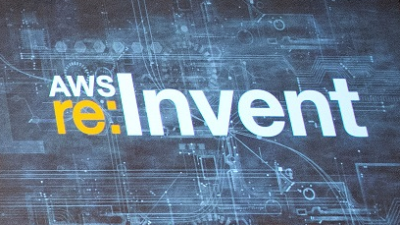 AWS-Messe Re:invent: Amazon setzt Zeichen in der Public Cloud - Foto: Amazon