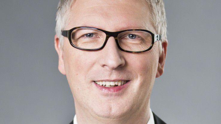 Thorsten Urbanski verlangt mehr User-Komfort bei Security-Produkten.
