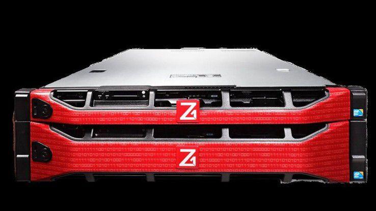 Appliances mit dem Z1 SecureMail Gateway unterstützen die Verschlüsselung von E-Mail auf mehreren Wegen und erleichtern so die Anbindung von Partnern, die keine Public Key Infrastructure (PKI) betreiben.
