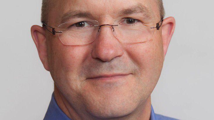 Marc Linster ist Vice President für Professional Services bei EnterpriseDB: Oracle hat ein tolles Produkt, aber es ist sehr, sehr teuer.