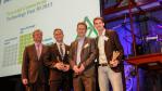 Technology Fast 50 Awards : Wachstumsstarke IT-Startups ausgezeichnet - Foto: Deloitte