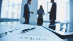 Arbeitsverträge: So verhandeln Unternehmen richtig - Foto: pressmaster - Fotolia.com