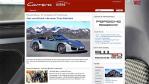 Carrera Online: Porsche digitalisiert Unternehmenskultur - Foto: Porsche