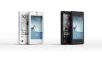 Smartphone made in Russia: Yotaphone mit zwei Displays geht an den Start - Foto: Yota Devices