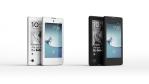 Smartphone made in Russia: Yotaphone mit zwei Displays geht an den Start - Foto: Yota Devices