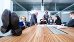 Besprechungen richtig planen: 34 Stunden Langeweile in Meetings - Foto: corepics - Fotolia.com