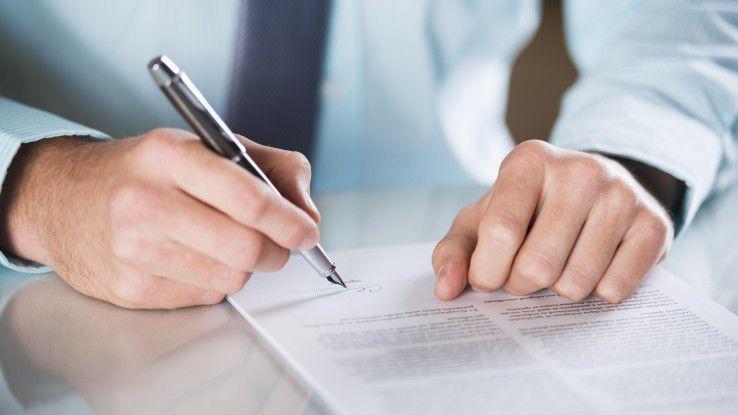 Die Siegener Rechtsanwältin Julia Gertz informiert über extreme Kundenschutzklauseln.