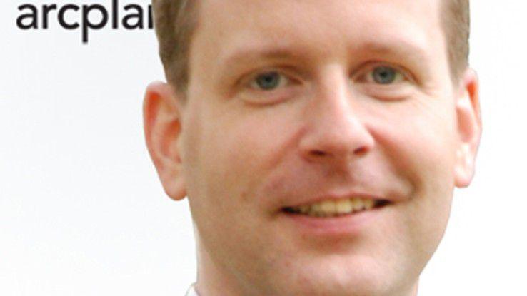 Achim Röhe, Leiter des Professional Service beim Softwareanbieter Arcplan, beantwortet die Fragen der Leser.