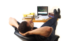 Burnout vermeiden: Arbeit - Lust oder Frust? - Foto: Dron - Fotolia.com