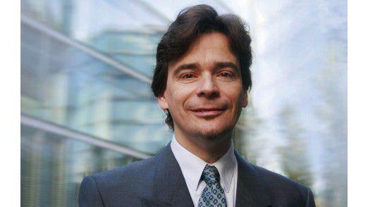 """Martin Gaedt, Younect: """"Keiner kann es sich leisten, qualifiziertes Personal abzulehnen."""""""