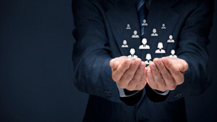 Die Marktforscher von Trovarit haben eine neue Studie zum Thema Customer Releationship Management (CRM) gestartet.