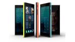 MWC 2014: Es gibt noch mehr als Android, iOS, Windows Phone und BB10 - Foto: Jolla