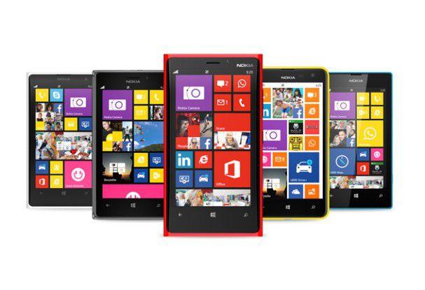 Das Black-Updates bringt neue Features für Lumia-Smartphones.