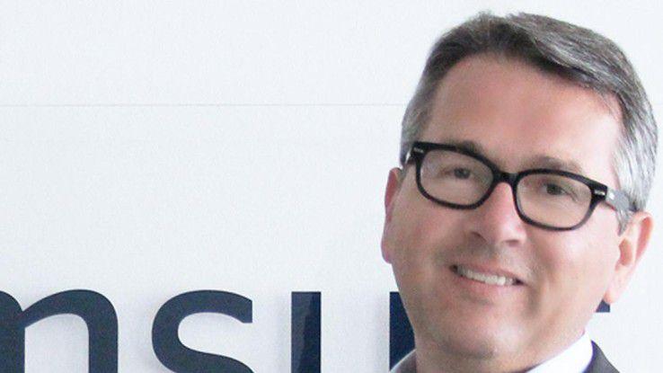 Christian Huthmacher: Mittelständische ERP-Anbieter haben noch keine mobile Strategie.