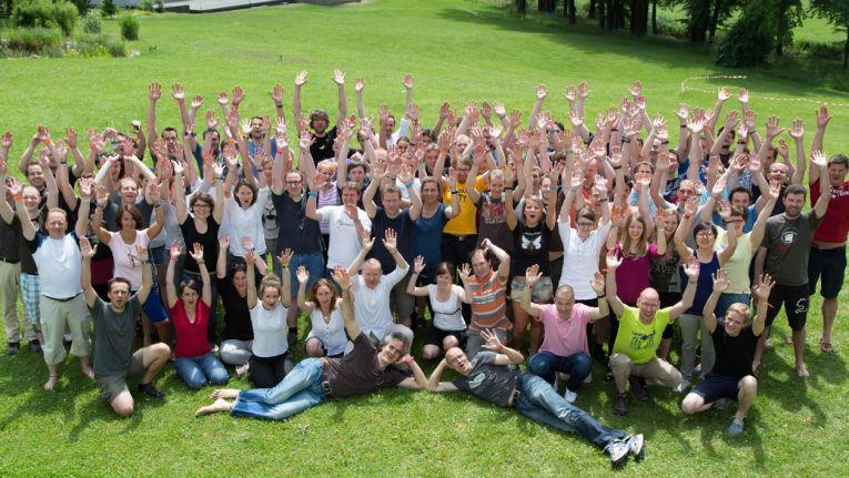 MaibornWolff ist einer der fünf Sieger im diesjährigen Great-Place-to-Work-Wettbewerb für die ITK-Branche. Einmal im Jahr lädt der Münchner IT-Dienstleister alle Mitarbeiter zum Firmenseminar ein.
