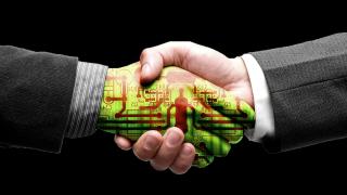 Industrie 4.0: 12 Thesen zur Rolle der IT in der Logistik - Foto: Santiago Cornejo - Fotolia.com