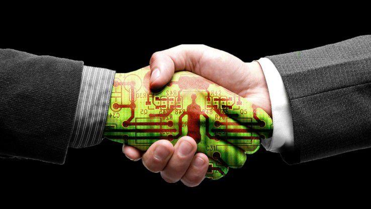 Recruiting per Roboter? Ist heute alles schon machbar, erste Firmen berichten von ihren Erfahrungen.