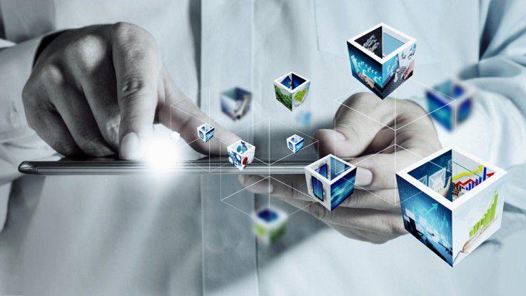 Anwender erwarten mobile Applikationen, die schnell laden.