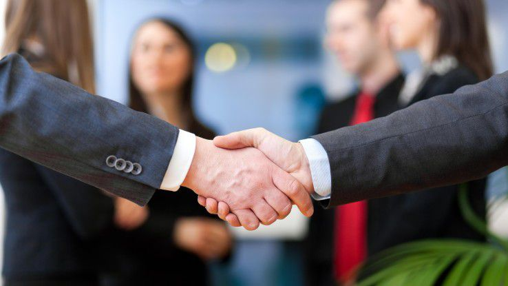 Beziehungsmanagement ist die Grundlage erfolgreichen wirtschaftlichen Handelns.