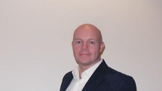 Barry Coatesworth, CISO für das Retail-Geschäft der Modekette Newlook, hält als Privatmann im britischen Raum viele Vorträge zum Thema IT-Sicherheit und Datenschutz.